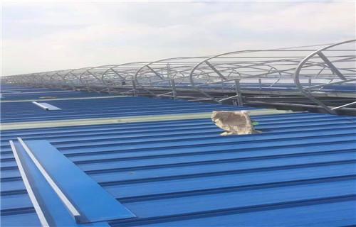 遵义敞开式无动力天窗 厂家安装定制