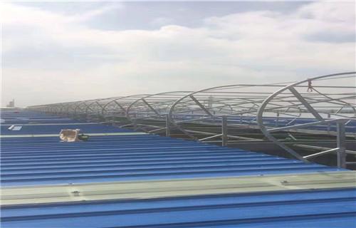 朝阳顺坡屋顶通风器 安装定做屋顶通风