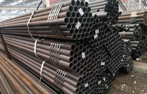 永州市厚壁无缝圆管20G无缝钢管20CR无缝钢管