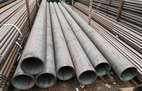 萍乡市合金无缝圆管Q345E无缝钢管27SiMn无缝钢管