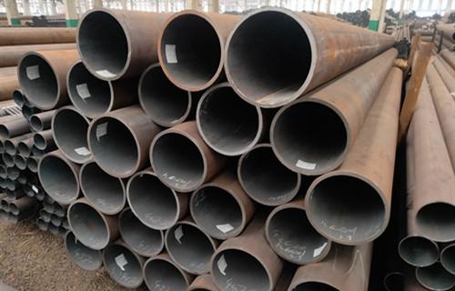 池州市厚壁无缝圆管Q345C无缝钢管20CR无缝管