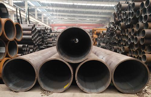 柳州市高压无缝钢管20CR钢管40cr钢管