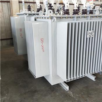 宾川变压器制造商-宾川油浸式变压器生产厂家