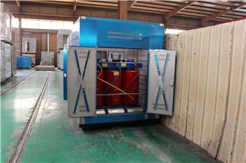 林甸干式变压器生产厂家-光大变压器制造有限公司