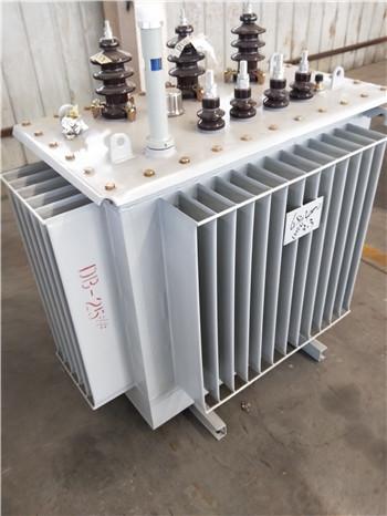 广西矿用变压器生产厂家-油浸式变压器厂
