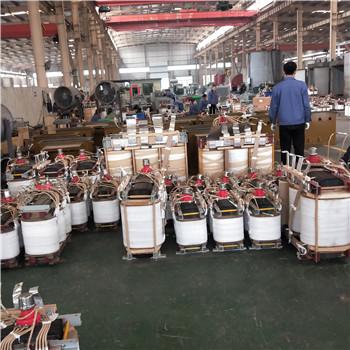 鹿泉矿用变压器生产厂家-油浸式变压器厂