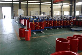 阳原干式变压器厂家-认准光大变压器集团