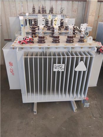 冀州变压器供应商-干式变压器厂家
