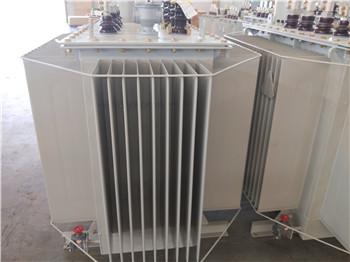 宣威油浸式变压器厂家-干式变压器厂家