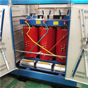 仁布S11油浸式变压器厂-仁布电力变压器生产厂家
