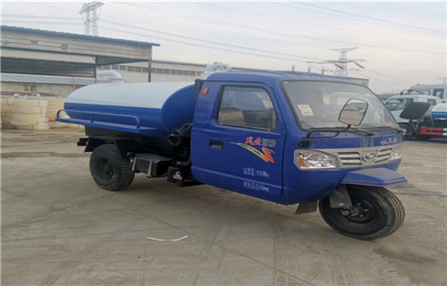 安庆大型东风吸粪车生产厂家