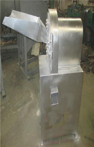 朝阳市不锈钢麦芽粉碎机节能