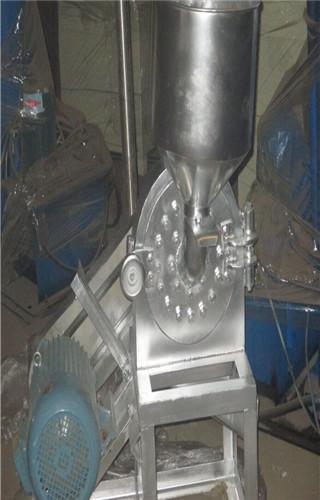 朝阳市不锈钢  粉碎机生产厂家