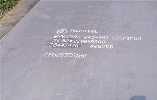 朝阳Q345E钢板批发低价