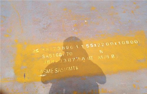 朝阳Q345E钢板哪家质量好