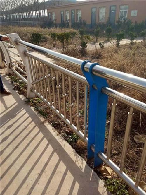 朝阳201不锈钢复合管护栏性能稳定