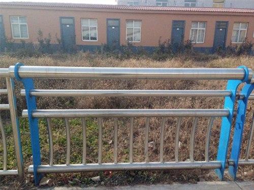 朝阳不锈钢景观护栏杆性能稳定
