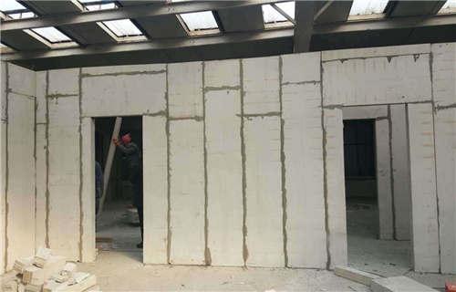 朝阳区发泡水泥隔墙板零售低价