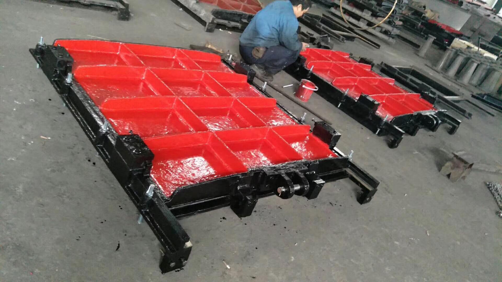宁波市溢洪道闸门生产厂家