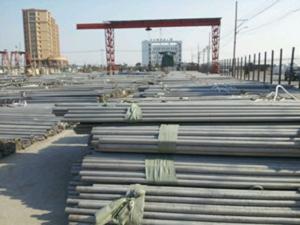 北京不锈钢无缝管密度