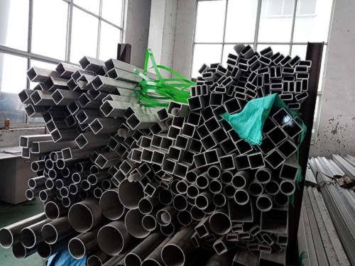北京不锈钢管零售