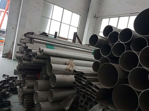 北京不锈钢无缝管现货