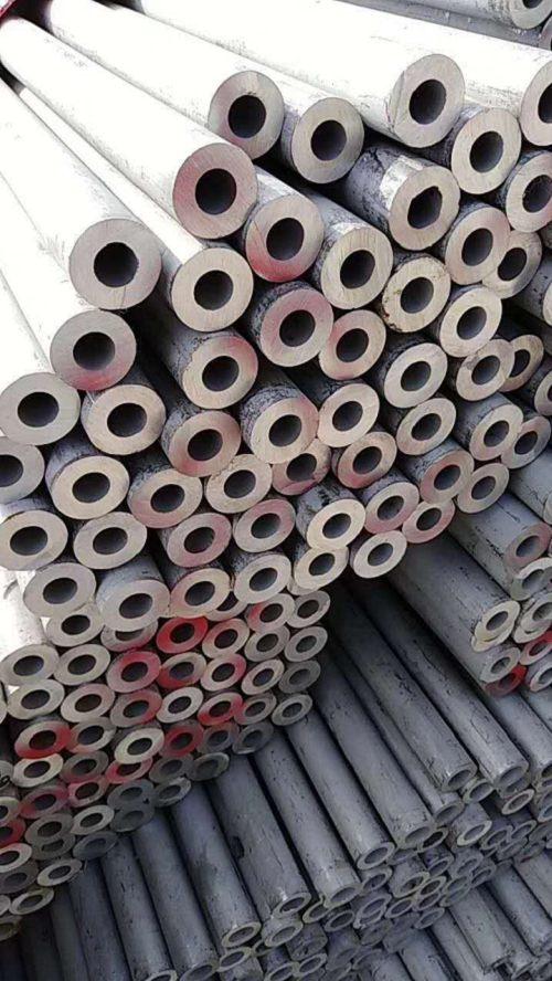 北京哪里有316L不锈钢焊管厂家基地哪里多