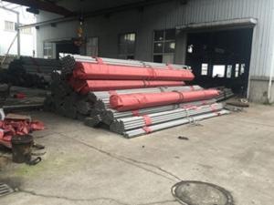 朝阳生产厂家304L厚壁不锈钢管厂