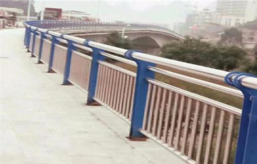 2020赤峰桥梁道路护栏设计生产