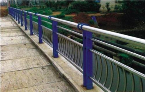 2020绵阳不锈钢道路护栏出厂价格