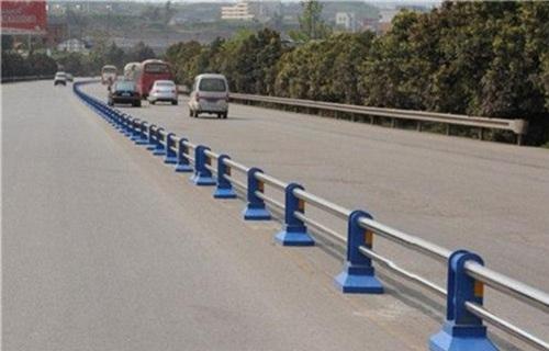 2020嘉兴桥梁防护栏