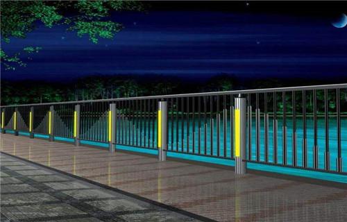 北京不锈钢复合管护栏规格齐全