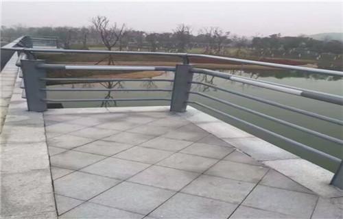 北京51*3不锈钢复合管护栏全新报价