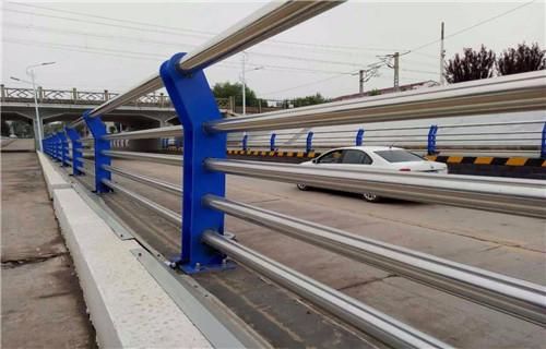 北京桥梁不锈钢护栏规格齐全