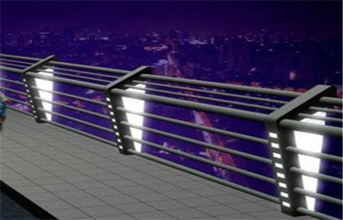 北京外敷不锈钢桥梁护栏规格齐全
