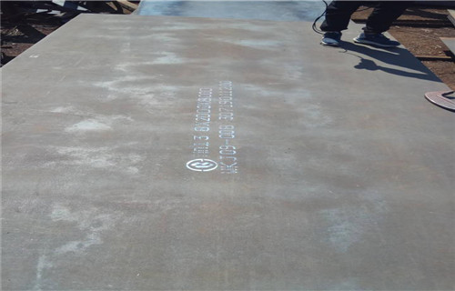 河北承德市供应特种钢Mn13耐磨板现货供