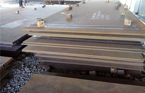 广西百色市供应特种钢Mn13耐磨钢板进厂检验项