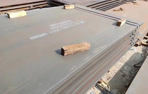 四川巴中市供应特种钢太钢锰13高锰钢板挖掘机专用板.
