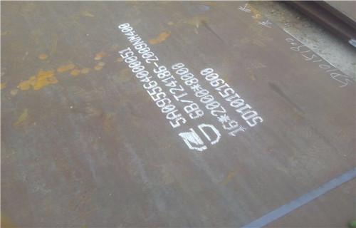 内蒙古自治区锰13耐磨板耐损耗的钢板