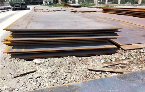 福建省福州长乐市供应特种钢60Si2Mn钢板用途