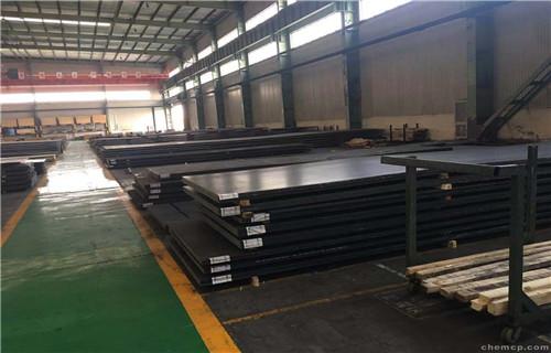 黑龙江省齐齐哈尔铁峰鞍钢60Si2Mn钢板销售基地中群特种钢板