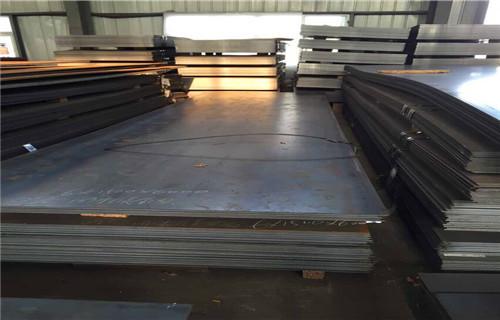 广西省桂林荔浦县供应特种钢鞍钢60Si2Mn钢板的作用