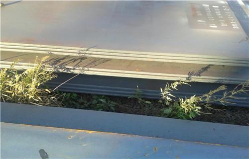 黔西南市望谟新钢65Mn高强板 耐磨板行情