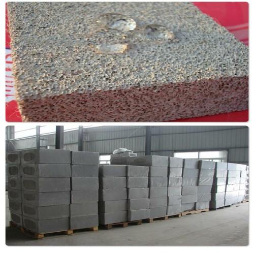 北京市平谷区水泥发泡板生产厂家