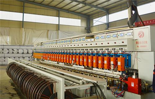 朝阳钢塑复合土工格栅120-120达标产品