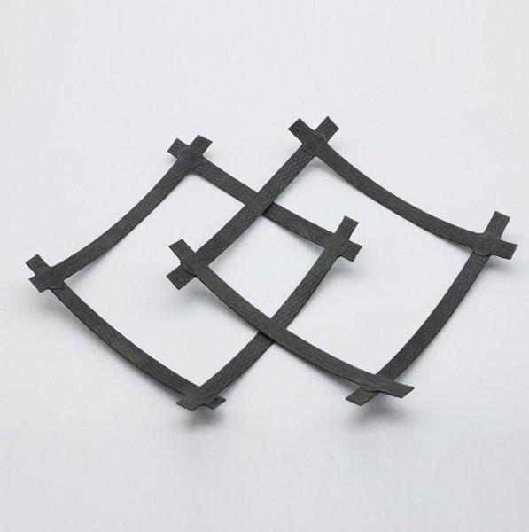 山西钢塑格栅网130kn工厂底价
