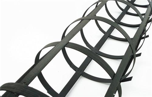 宣城单向钢塑土工格栅90kn达标产品