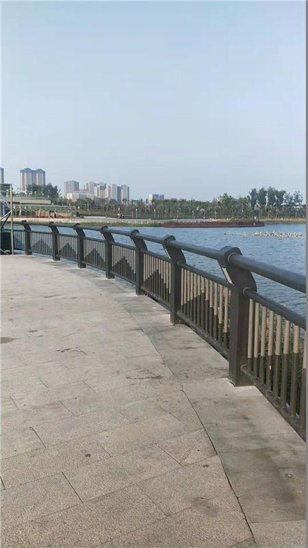 北京不锈钢桥梁景观护栏值得信赖