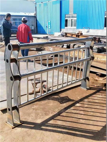 北京304不锈钢复合管新型环保