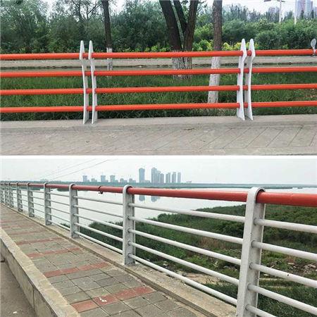 朝阳桥梁防撞支架耐磨防腐